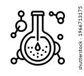 extract pharmaceutical... | Shutterstock .eps vector #1966713175