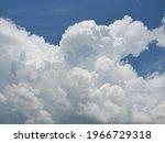 Cumulonimbus Cloud Formations...