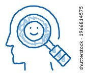 optimistic way of thinking...   Shutterstock .eps vector #1966814575