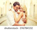 summer holidays  love  travel ... | Shutterstock . vector #196784132