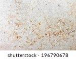 metal grunge old rusty... | Shutterstock . vector #196790678