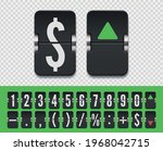 stock exchange vector mechanic...