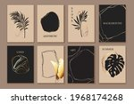 abstract trendy universal... | Shutterstock .eps vector #1968174268