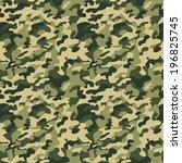 digital paper for scrapbooking... | Shutterstock . vector #196825745