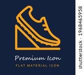 tracking shoe premium material...