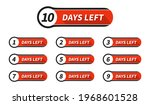 countdown banners. one  two ...   Shutterstock .eps vector #1968601528