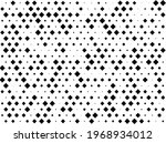 abstract halftone diamond... | Shutterstock .eps vector #1968934012