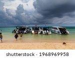 Phuket  Thailand   April 24...