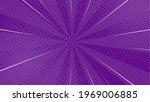pop art comic background with...   Shutterstock .eps vector #1969006885