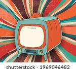 concept broadcast motion...   Shutterstock .eps vector #1969046482