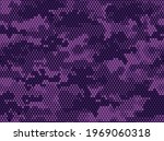camouflage seamless pattern....   Shutterstock .eps vector #1969060318