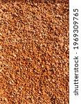 Many Orange Stone Texture...