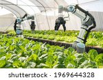 Smart Farming Agricultural...