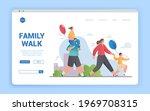 happy family spending time... | Shutterstock .eps vector #1969708315