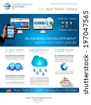 attractive modern web template...