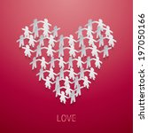 love   Shutterstock .eps vector #197050166