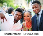 milano  italy   may 26  2014 ... | Shutterstock . vector #197066408