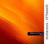 print | Shutterstock .eps vector #197066642