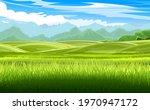 Beautiful Rural Landscape....