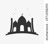 transparent mosque icon png ...