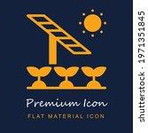 solar energy premium material...