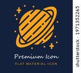 saturn premium material ui ux...