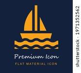 sailboat premium material ui ux ...