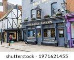 Rochester Kent  Uk   5 May 2021 ...