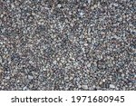 Smooth Round Pebbles Texture...