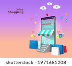 shopping online  buy or sale on ...