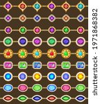 illustration collection of... | Shutterstock .eps vector #1971868382