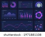 dashboard template. ui design...