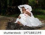 Ethnic Little Reborn Doll ...