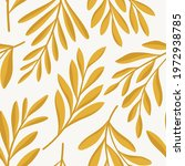 hand drawn floral pattern....   Shutterstock .eps vector #1972938785