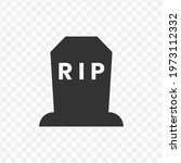 Transparent Tombstone Icon Png  ...