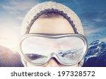 winter sports | Shutterstock . vector #197328572