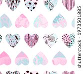 vector seamless background with ...   Shutterstock .eps vector #1973501885