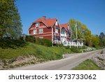 Borensberg Sweden May 2021 G Ta ...