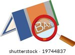 business icon | Shutterstock .eps vector #19744837
