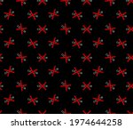 abstract. no smoking sign...   Shutterstock .eps vector #1974644258