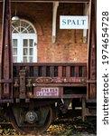 Spalt In Bavaria  Germany   May ...