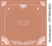vector illustration in simple... | Shutterstock .eps vector #1974841802