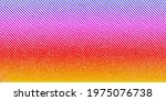 colorful background gradient.... | Shutterstock .eps vector #1975076738