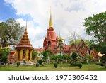 Pattani Province  Thailand 4...