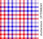 blurred red  white and blue...   Shutterstock .eps vector #1975588265