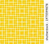 seamless pattern of squares.... | Shutterstock .eps vector #1975599878