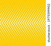 seamless pattern of dots.... | Shutterstock .eps vector #1975599902