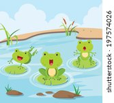 amphibian,angels,animals,carnivore,cartoon,cattail,character,colorful,cute,cycle,frog,grass,grow,happiness,hungry