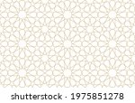 seamless pattern in authentic...   Shutterstock .eps vector #1975851278