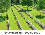 New British Cemetery World Wa...